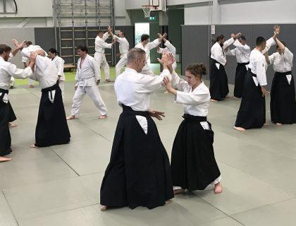 aikido-federatie-nederland